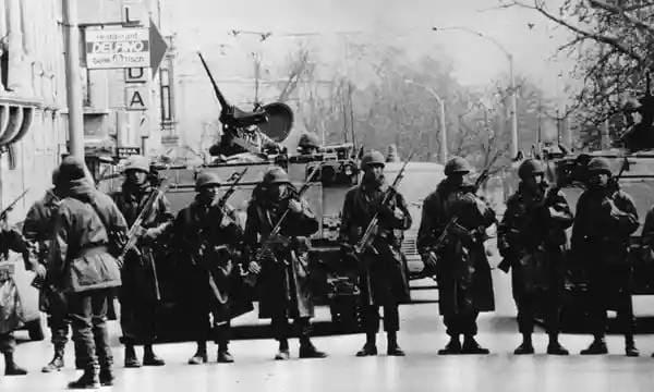 Kudeta Militer Turki 1980: Sebuah Kudeta Berdarah yang Dibutuhkan
