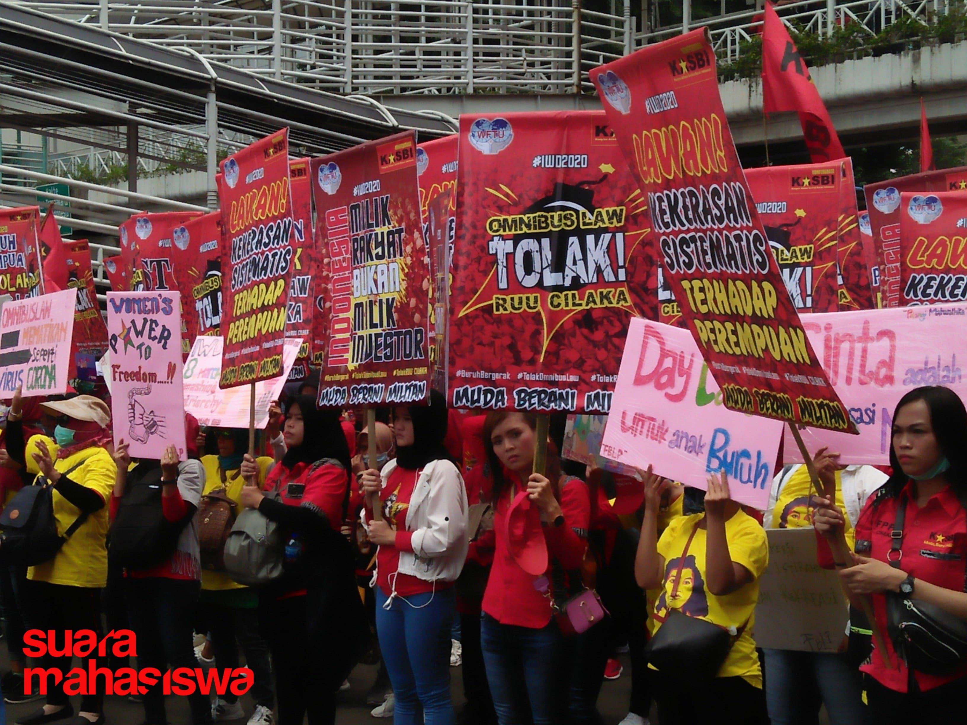 Opini: Feminisme: Kesetaraan dan Solidaritas untuk Kemanusiaan