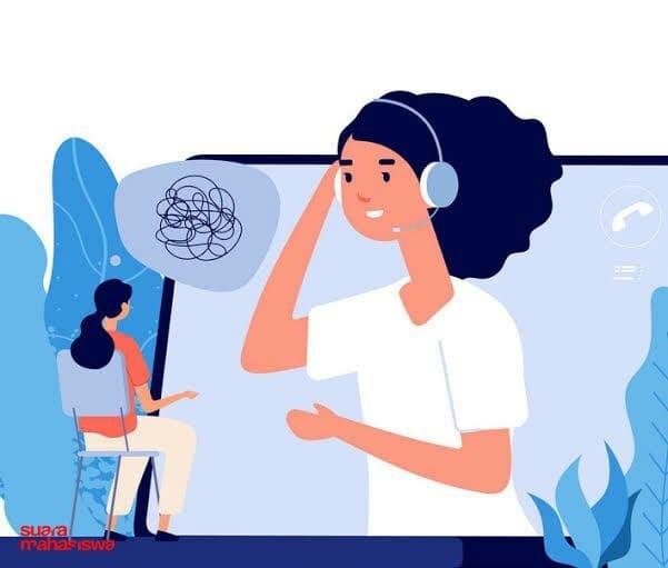Konseling dan Kesehatan Mental di Masa Pandemi