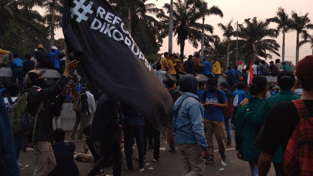 Budaya Aktivisme Kampus yang (Agak) Tepat Sasaran