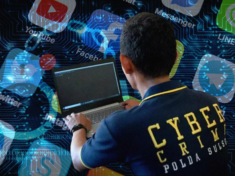 Virtual Police: Ketakutan Baru Masyarakat?