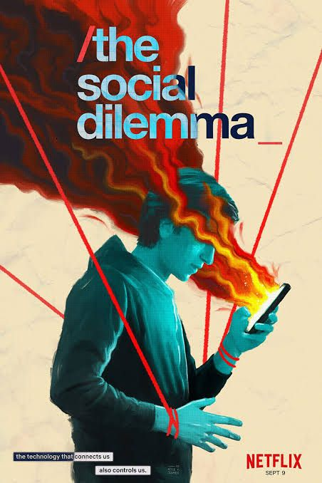 The Social Dilemma: Kebenaran Paradoksal Di Balik Sisi Gelap Media Sosial