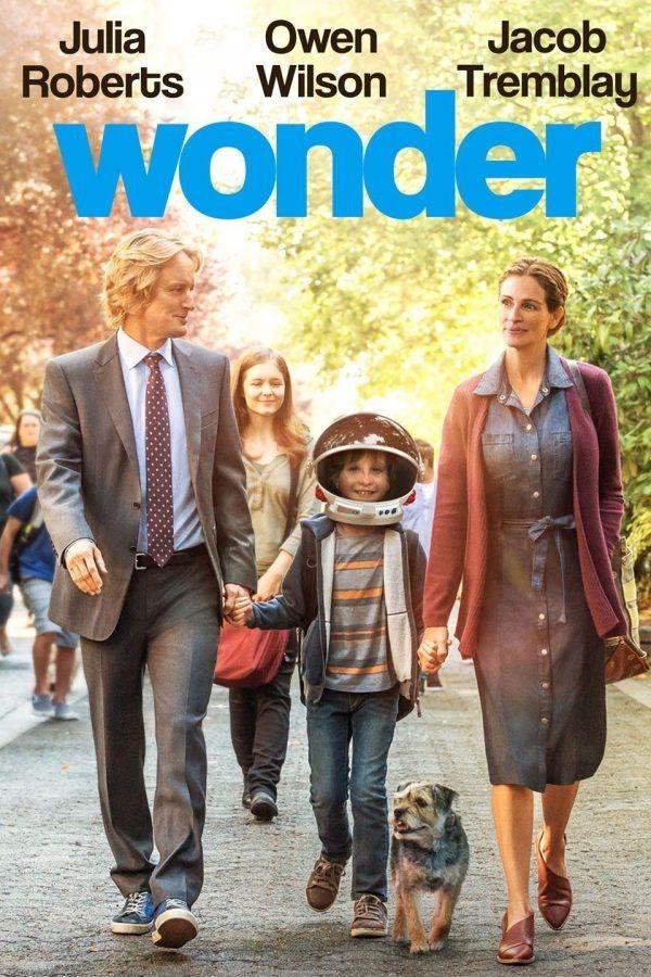 Wonder: Menjelajahi Keajaiban bersama Keluarga