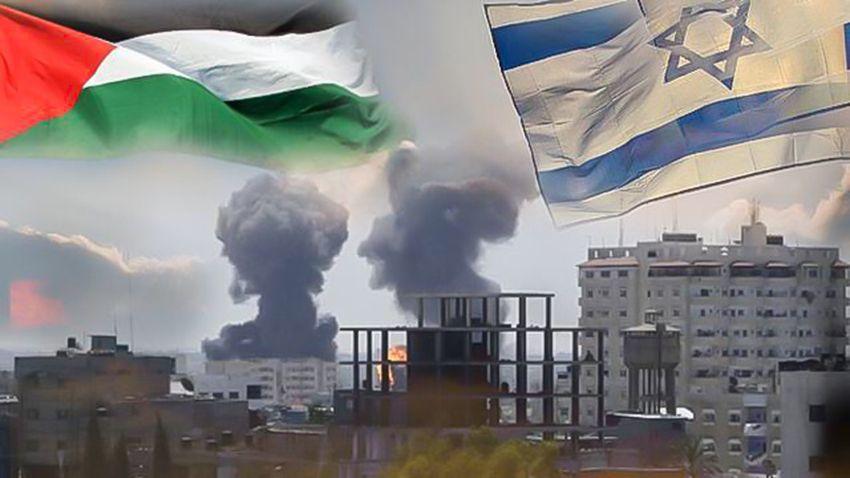 Saatnya Dunia Memperhatikan Politisi Arab-Israel