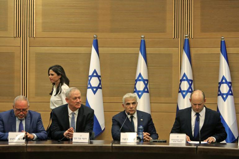 The Narrative on Israel's New Coalition Government Must Change