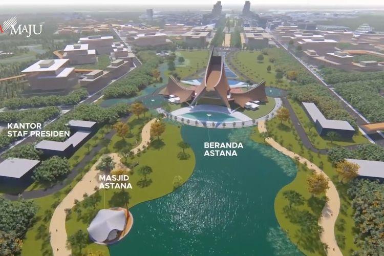 Proyek Mercusuar ketika Negara Ambyar?