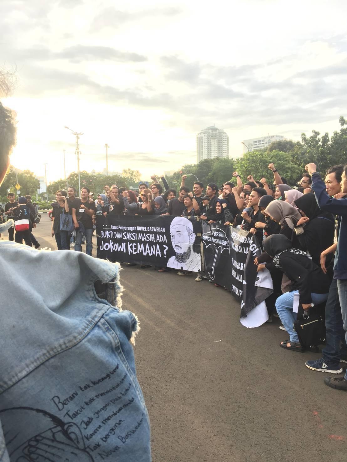 September Hitam: Sampai Kapan Negara Akan Diam?
