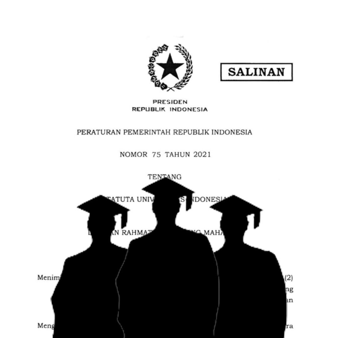 Serba-Serbi Statuta UI: dari Revisi, Dampak, hingga Keterlibatan Mahasiswa
