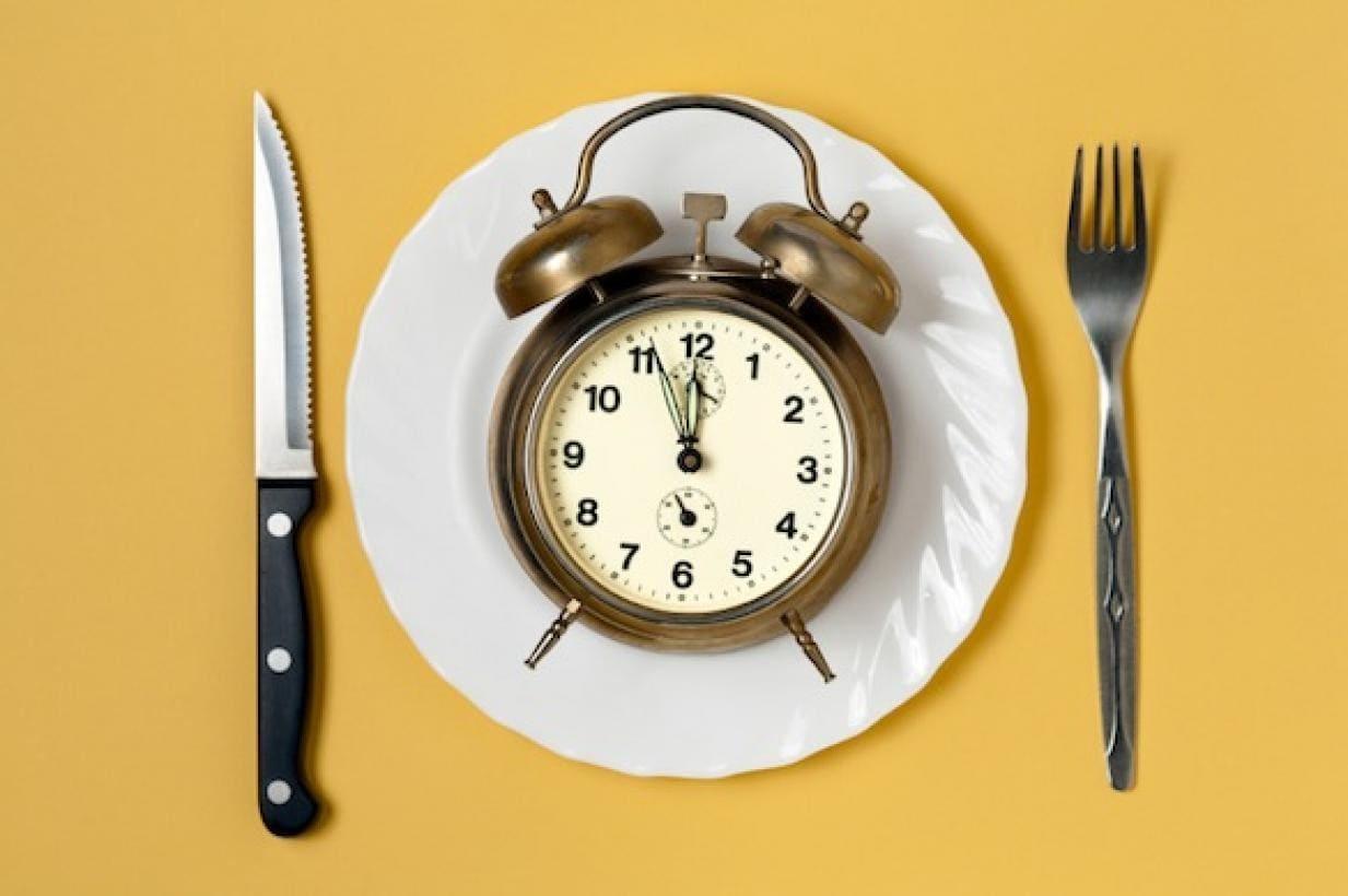Reminder bagi Mahasiswa: Pentingnya Menjaga Pola Tidur dan Pola Makan